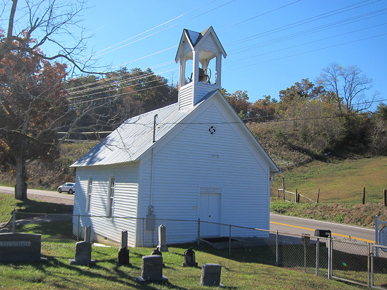 headricks chapel